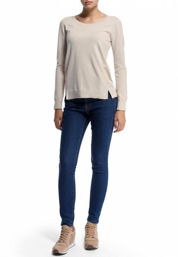Зауженные джинсы Baon (Баон) B304508: изображение 6