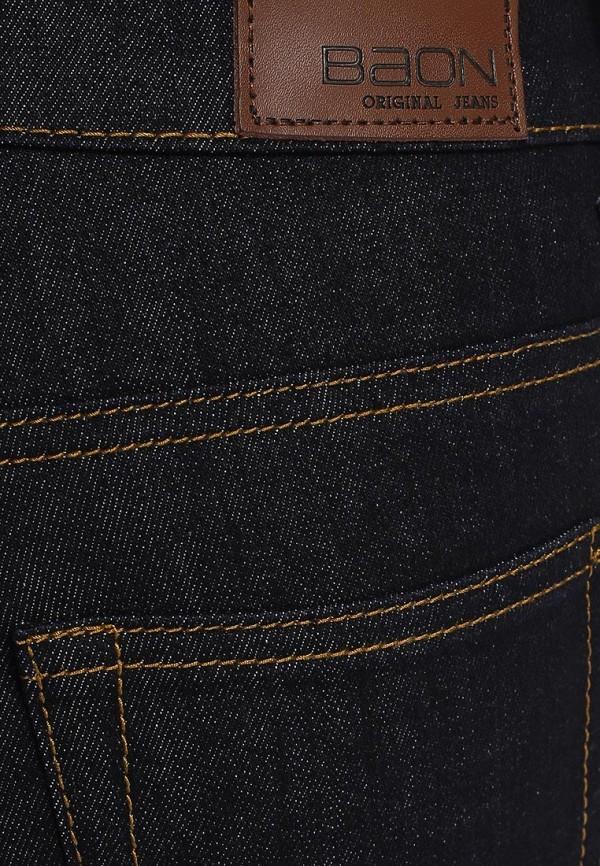 Зауженные джинсы Baon (Баон) B304508: изображение 13