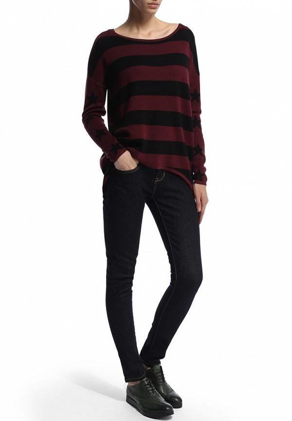 Зауженные джинсы Baon (Баон) B304508: изображение 15