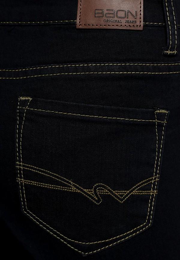 Женские джинсы Baon (Баон) B304510: изображение 4