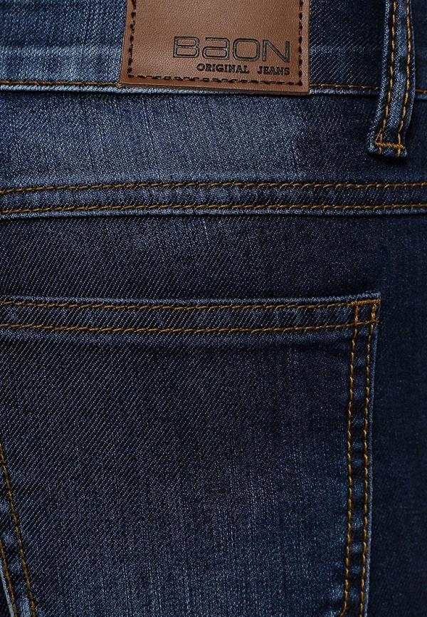 Женские джинсы Baon (Баон) B304511: изображение 4