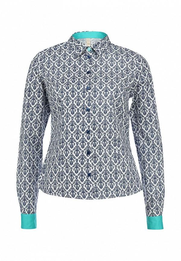 Блуза Baon (Баон) B174502: изображение 5