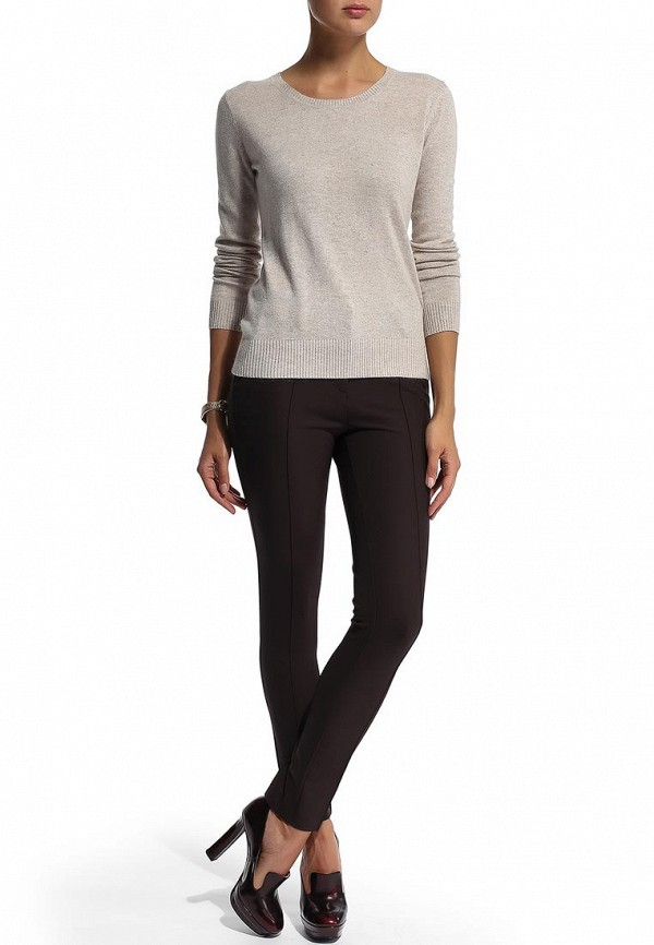 Женские зауженные брюки Baon (Баон) B294528: изображение 7