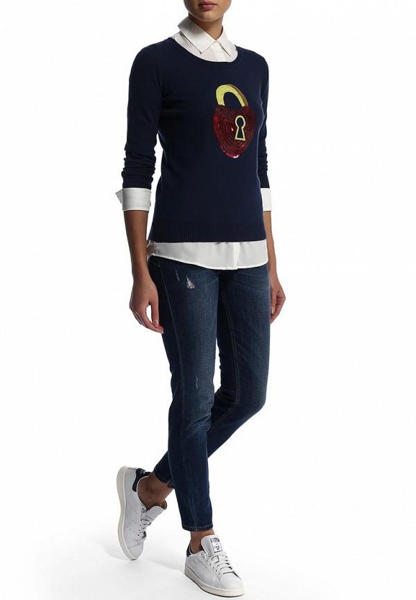 Пуловер Baon (Баон) B134525: изображение 7