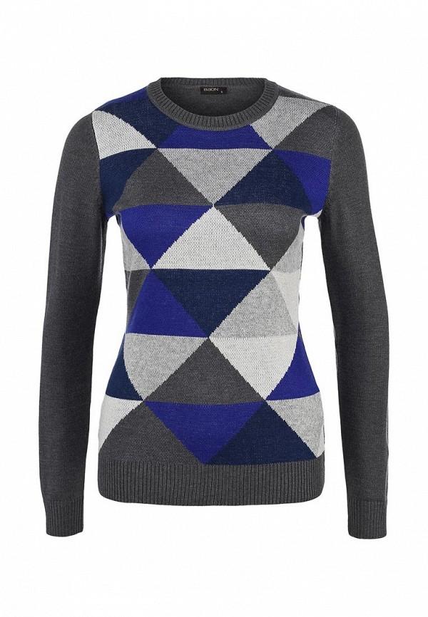 Пуловер Baon (Баон) B134527: изображение 4