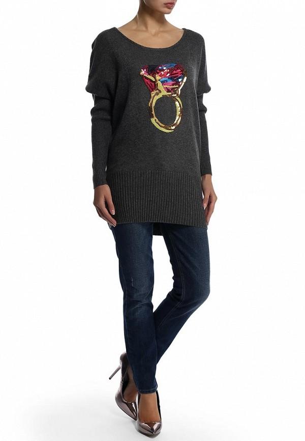 Пуловер Baon (Баон) B134549: изображение 6