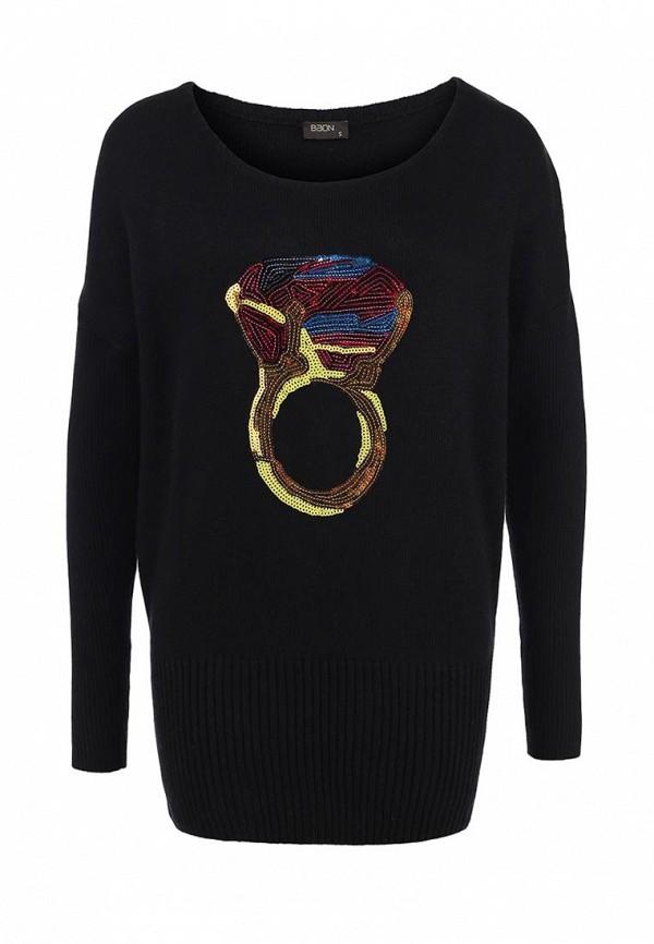 Пуловер Baon (Баон) B134549: изображение 2