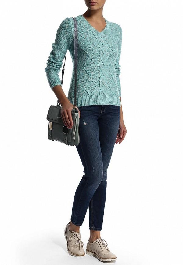 Пуловер Baon (Баон) B134561: изображение 7