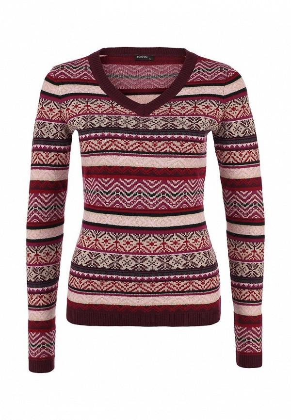 Пуловер Baon (Баон) B134563: изображение 4