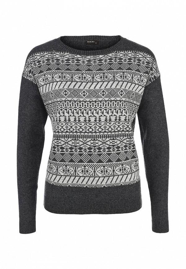 Пуловер Baon (Баон) B134565: изображение 2