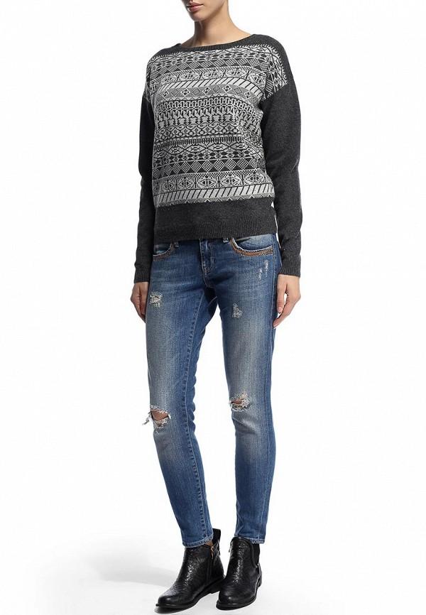 Пуловер Baon (Баон) B134565: изображение 7