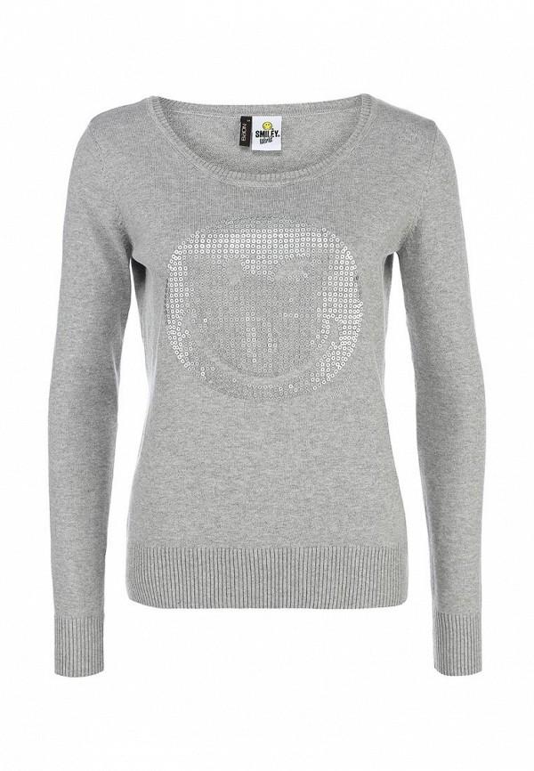 Пуловер Baon (Баон) B134577: изображение 2