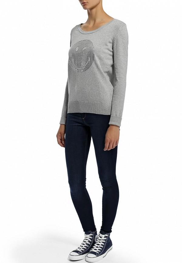 Пуловер Baon (Баон) B134577: изображение 7