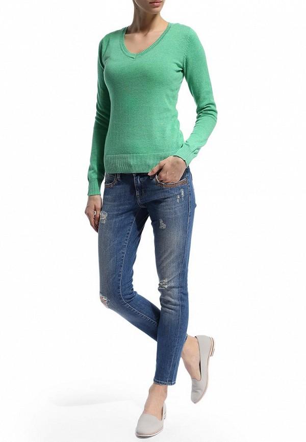 Пуловер Baon (Баон) B134707: изображение 12