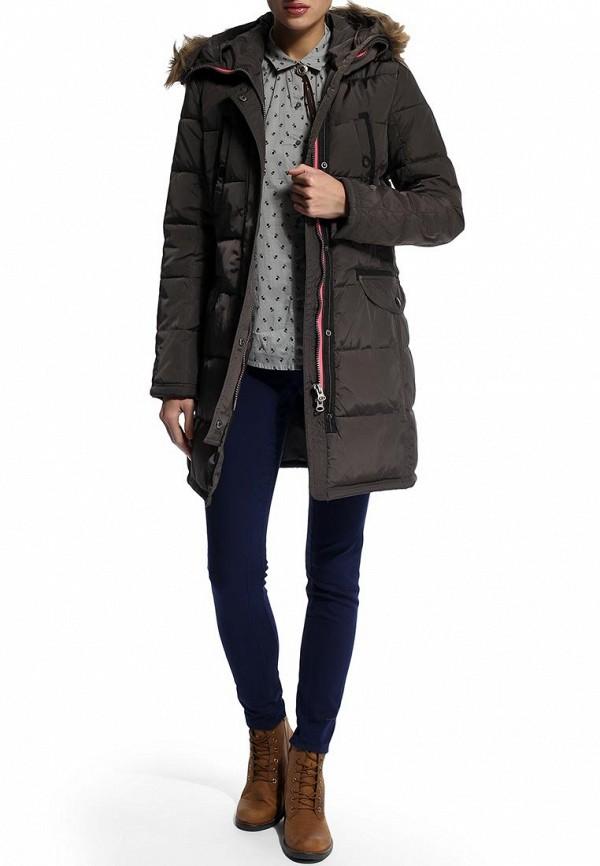 Куртка Baon (Баон) B034543: изображение 9