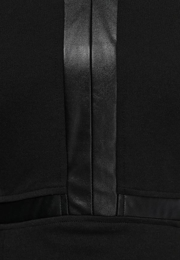 Платье-миди Baon (Баон) B454503: изображение 4