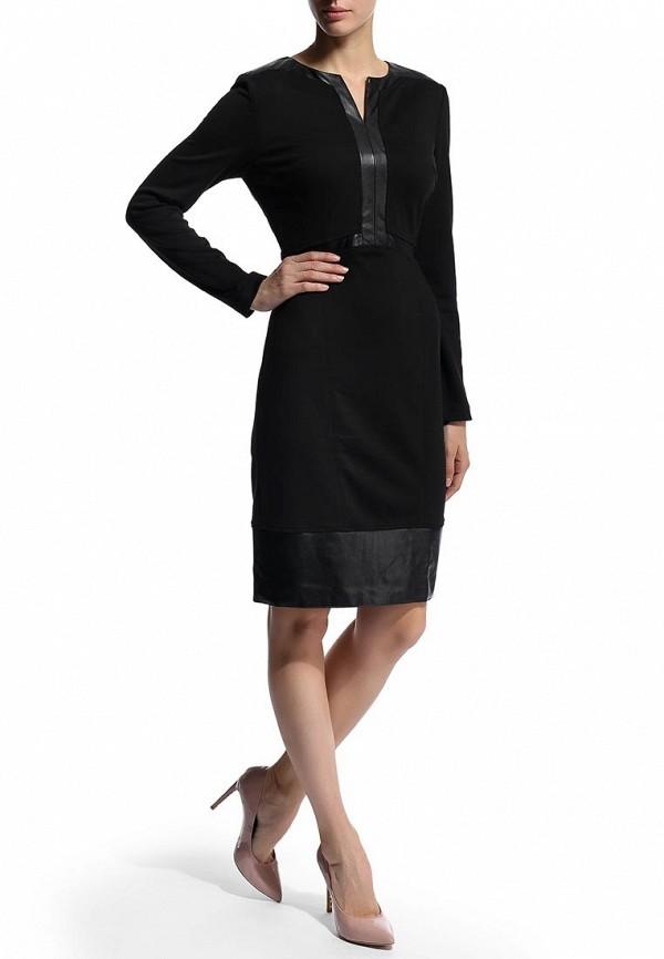 Платье-миди Baon (Баон) B454503: изображение 6