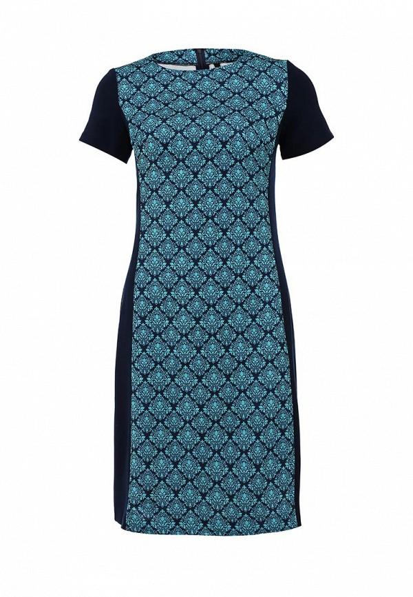 Платье-миди Baon (Баон) B454504: изображение 2