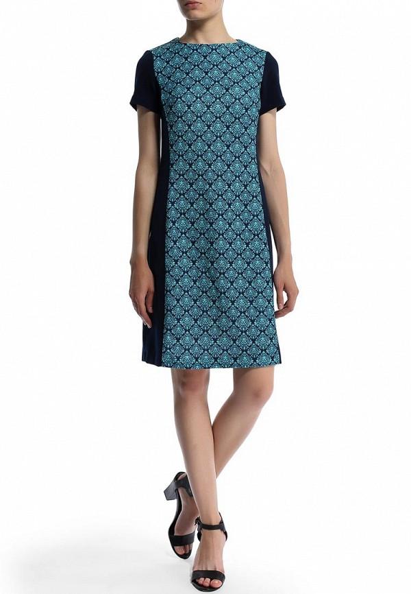 Платье-миди Baon (Баон) B454504: изображение 7