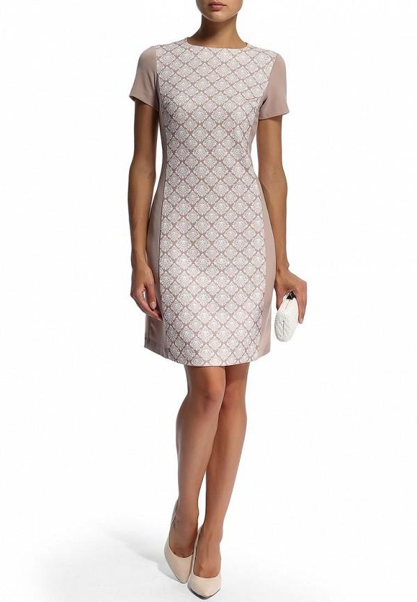 Платье-миди Baon (Баон) B454504: изображение 6