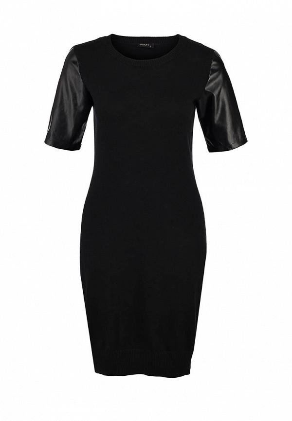 Платье-миди Baon (Баон) B454506: изображение 2