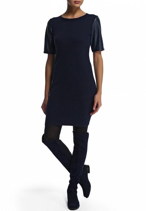 Вязаное платье Baon (Баон) B454506: изображение 6