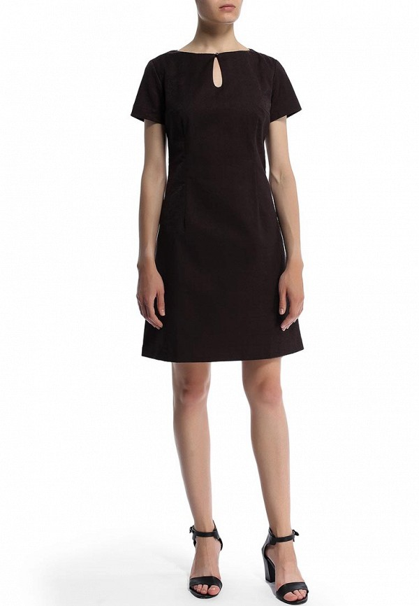 Платье-миди Baon (Баон) B454510: изображение 6