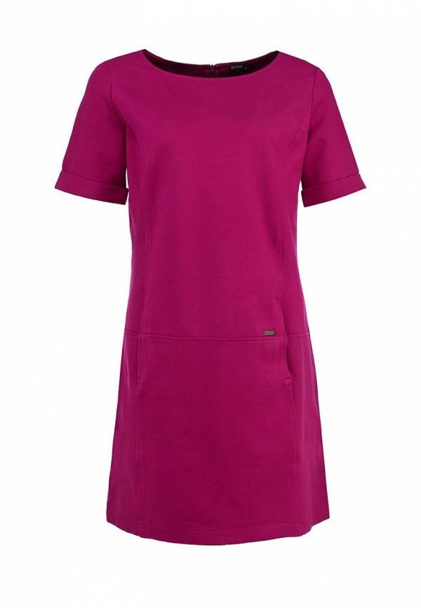 Платье-мини Baon (Баон) B454513: изображение 2