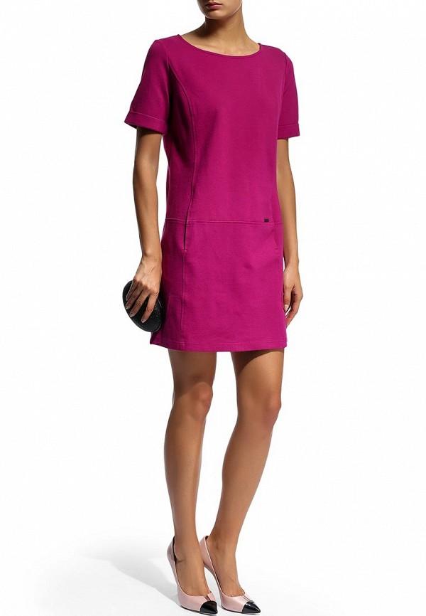 Платье-мини Baon (Баон) B454513: изображение 7