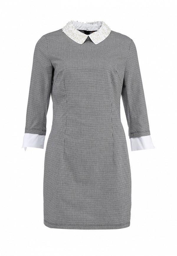Платье-миди Baon (Баон) B454516: изображение 2