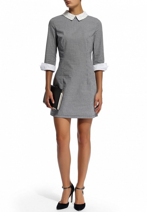Платье-миди Baon (Баон) B454516: изображение 7