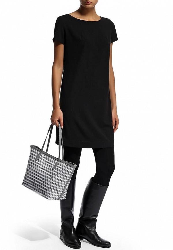 Платье-мини Baon (Баон) B454520: изображение 6