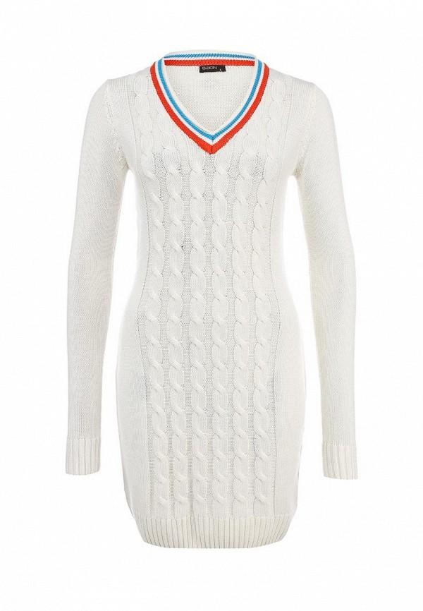 Вязаное платье Baon (Баон) B454530: изображение 2