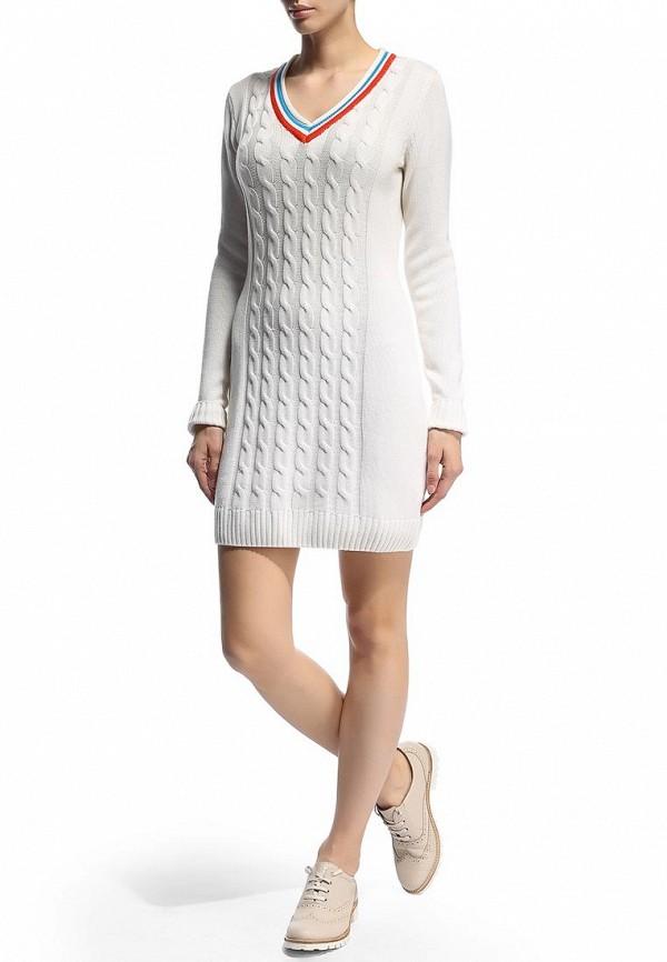 Вязаное платье Baon (Баон) B454530: изображение 6