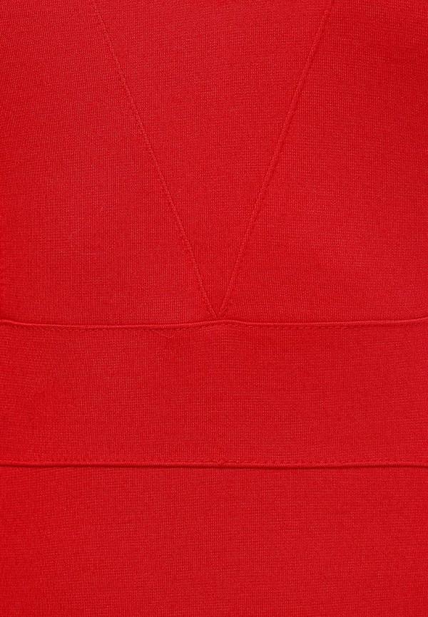 Платье-миди Baon (Баон) B454532: изображение 5