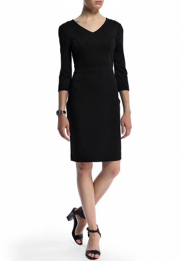 Платье-миди Baon (Баон) B454532: изображение 7