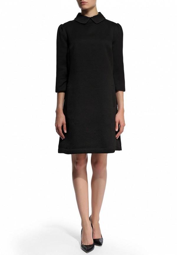 Платье-миди Baon (Баон) B454538: изображение 6