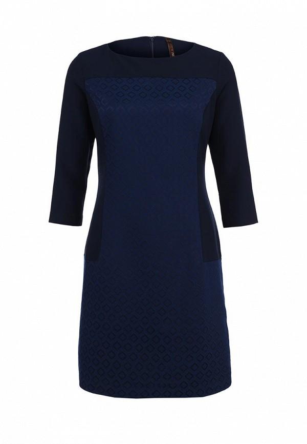 Платье-миди Baon (Баон) B454543: изображение 2