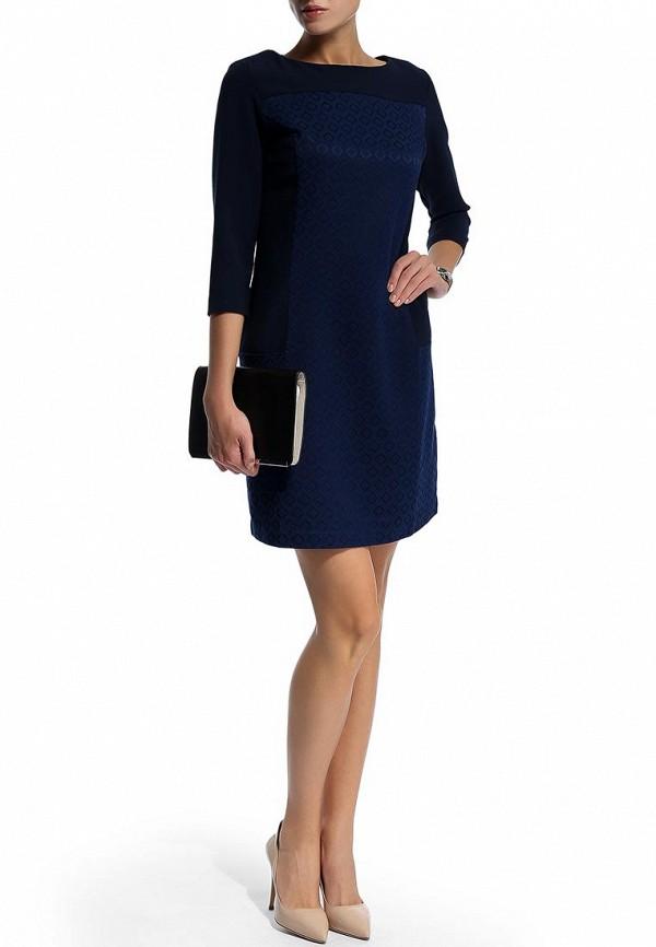 Платье-миди Baon (Баон) B454543: изображение 6