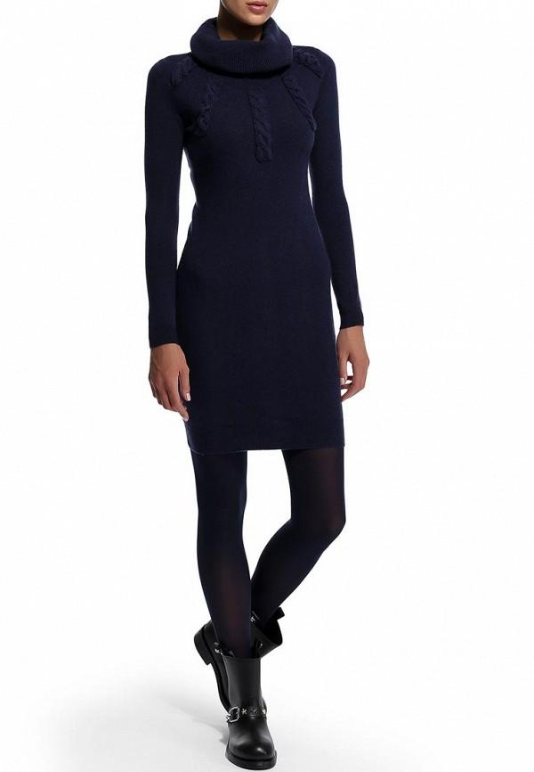 Вязаное платье Baon (Баон) B454546: изображение 7
