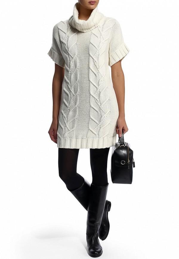 Вязаное платье Baon (Баон) B454547: изображение 7