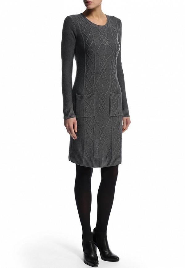 Вязаное платье Baon (Баон) B454551: изображение 7