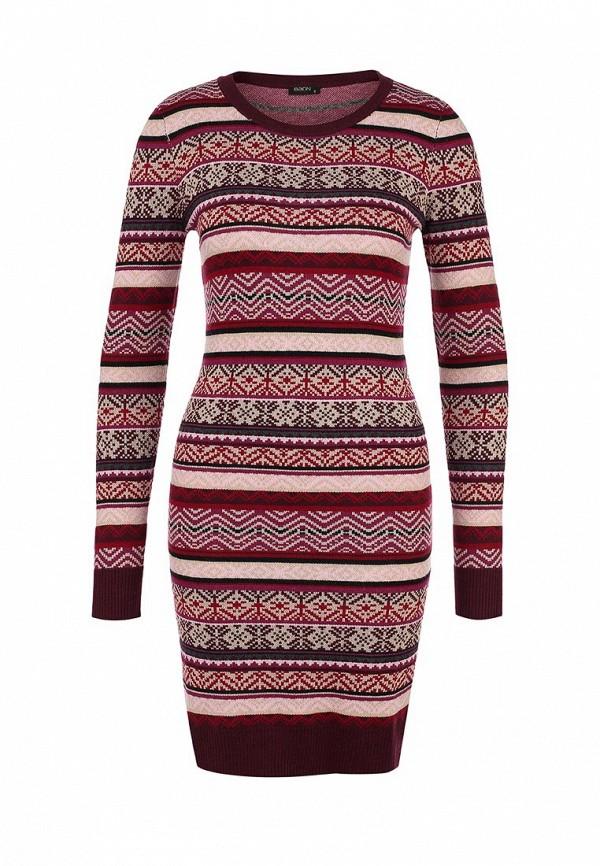 Вязаное платье Baon (Баон) B454559: изображение 2