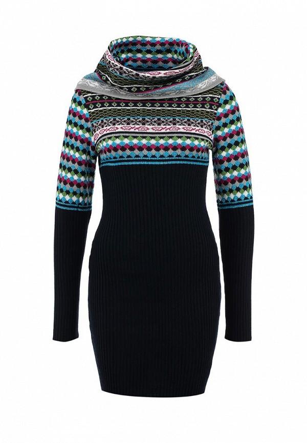 Платье-миди Baon (Баон) B454562: изображение 2
