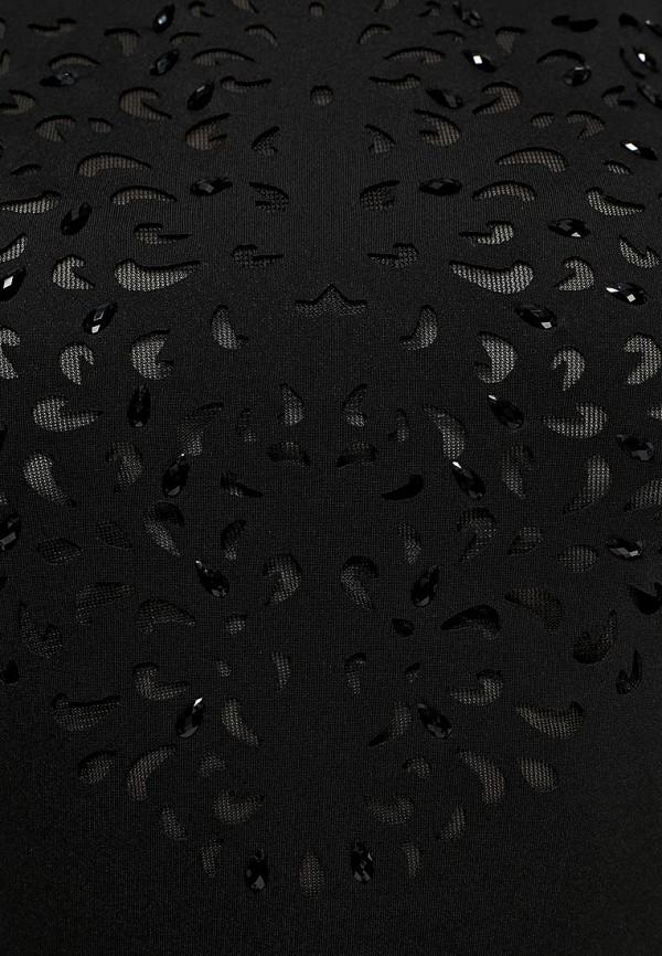 Платье-мини Baon (Баон) B454901: изображение 4