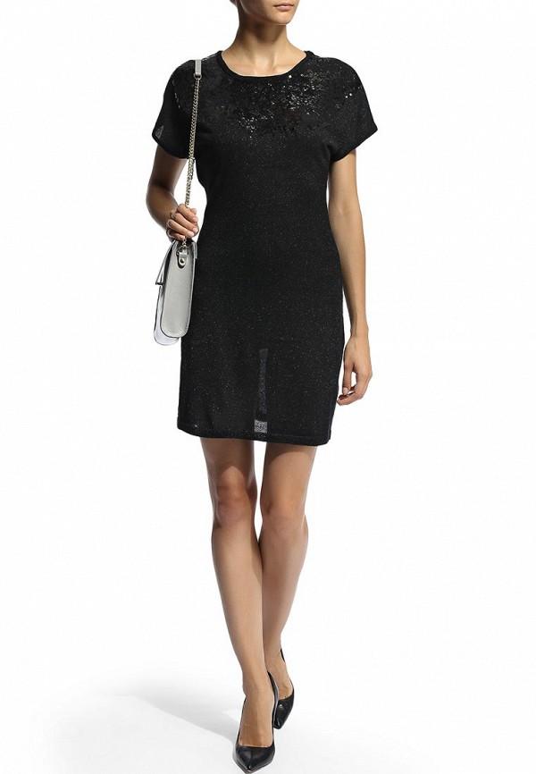 Платье-миди Baon (Баон) B454909: изображение 7