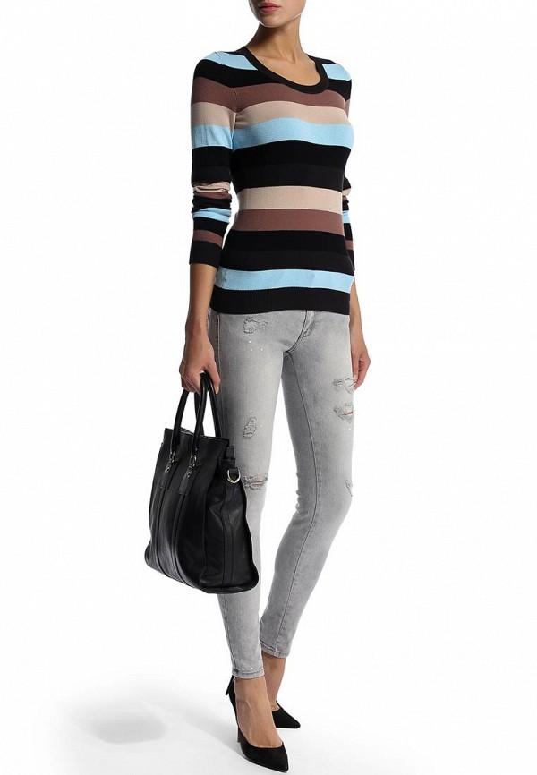 Пуловер Baon (Баон) B134712: изображение 15