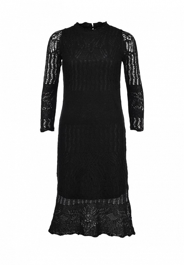 Вязаное платье Baon (Баон) B454511: изображение 2