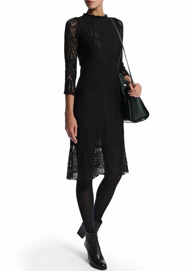 Вязаное платье Baon (Баон) B454511: изображение 7