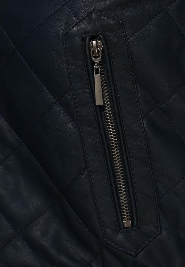 Кожаная куртка Baon (Баон) B034531: изображение 5
